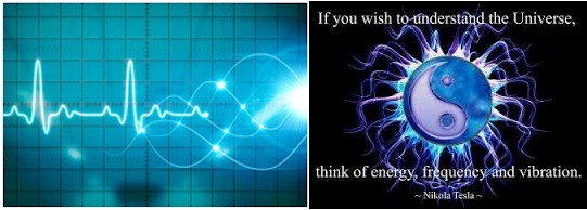 Frequency vibration