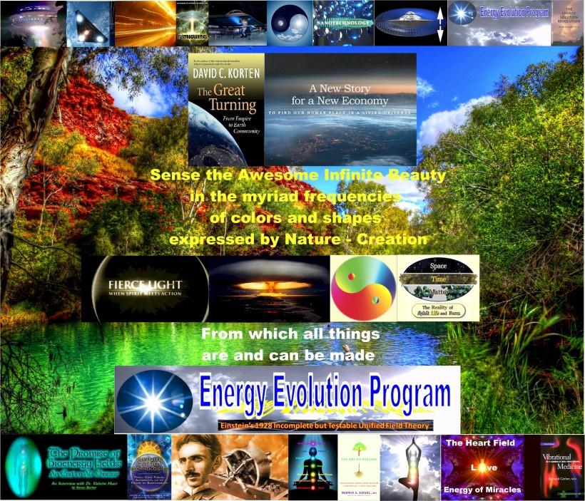Energy evol New Story