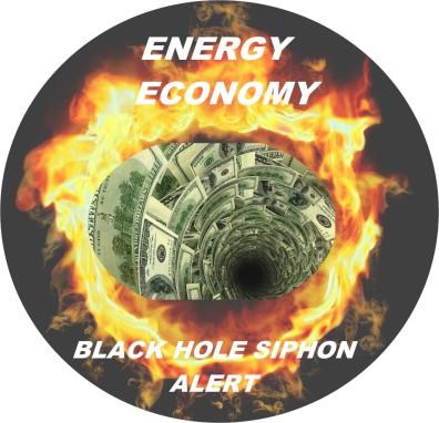 ENERGY ECONOMY BLACK HOLE