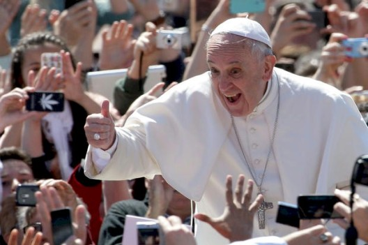 Pope 6-18-15