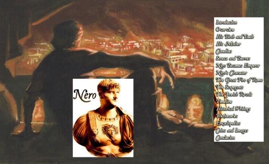 Nero of Rome